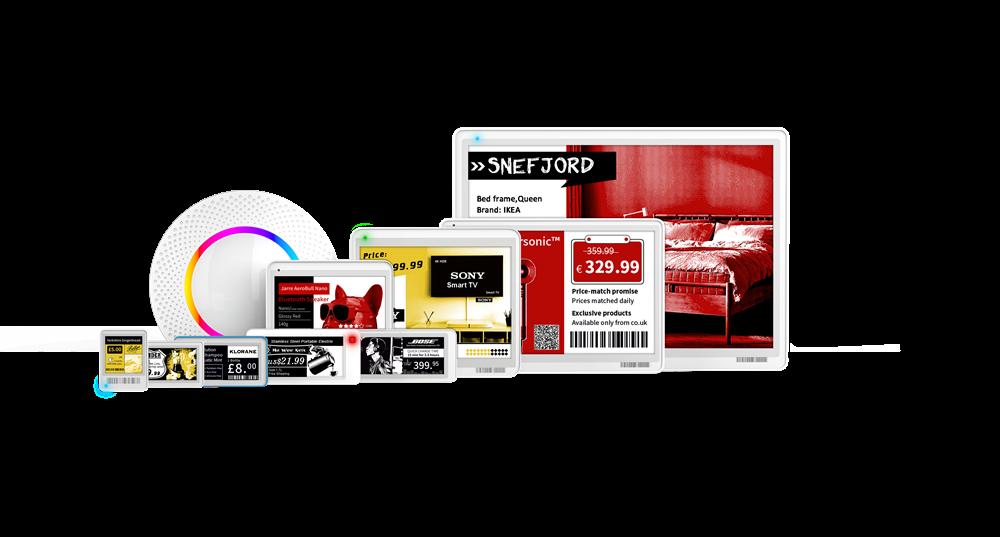 Minew Full-set ESL Solution Raises Efficiency and Profits