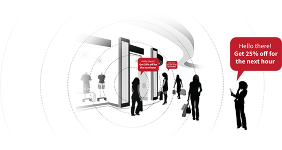 How to Develop Business Using BLE Beacon Technology
