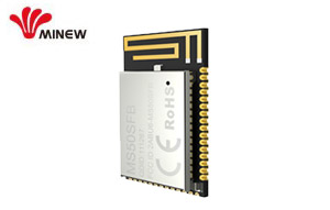 SPEADEST&NEWEST release, Minew's Bluetooth 5. 1 Module which support AOA is already come out?