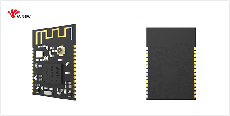 Announcing MS88SF2 BLE module for IoT Smart Application