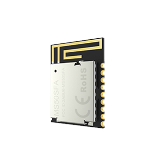 MS50SFA nRF52832 Module