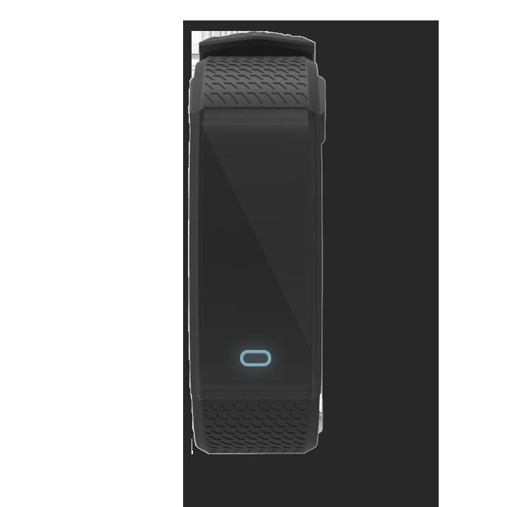 B8 Plus Social Distancing Wristband