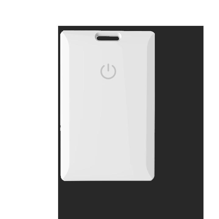 C7 Card Beacon