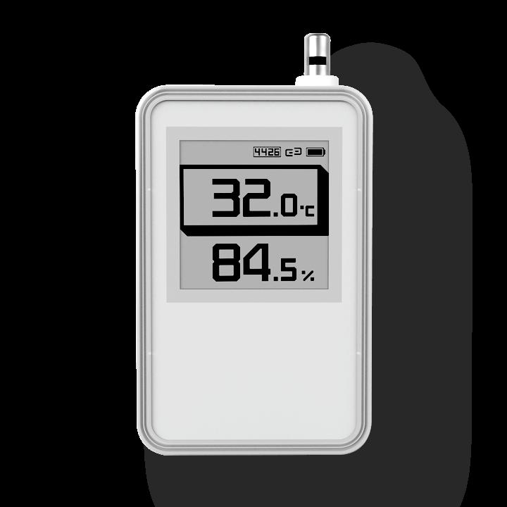 S3 T&H Sensor