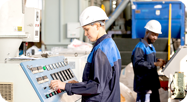 Employees safety and management